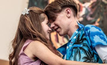 Colfe's Drama Department presents Romeo and Juliet