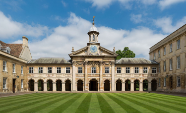 Record Oxbridge offers for Colfe's